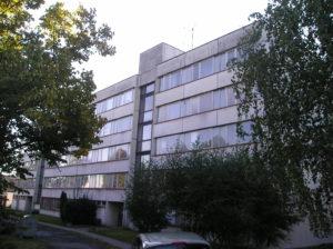 Pronájem bytu 3+1 s lodžií, ulice Na Libuši 857 a 858, Bechyně