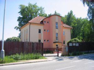 Pronájem kanceláří U Výstaviště, České Budějovice
