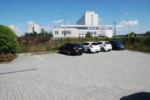 8_parkoviště