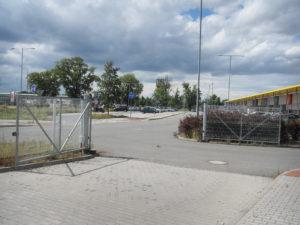 4_vjezdová brána