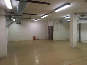 Velký výběr skladovacích prostor k nájmu, v Táboře, Sídliště nad Lužnicí