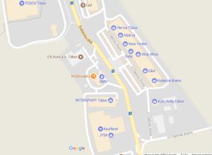 8_mapa obchodů v místě