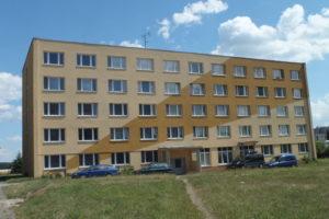 Prodej bytu 1+1, Sezimovo Ústí II, ul. Průmyslová