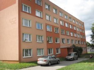 Prodej bytu 1+1, Sezimovo Ústí II, ul. Průmyslová 452