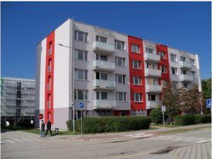 Prodej bytu 3+1 s komorou, Sezimovo Ústí II, ul. K Hájence
