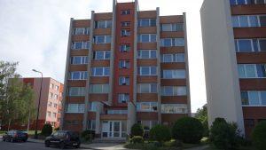 Prodej bytu 3+1 se dvěma lodžiemi,  Sezimovo Ústí II, Svépomoc