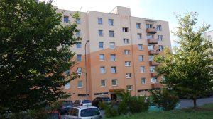 Prodej bytu 3+1 s lodžií,  Milevsko, Písecké předměstí