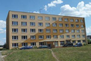 Prodej nebytového prostoru  ul. Průmyslová na rozmezí Sezimova Ústí II a Plané nad Lužnicí