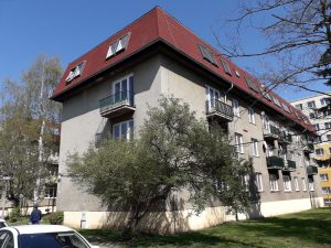 Prodej bytu 2+1 s balkonem, Lovosice, okres Litoměřice