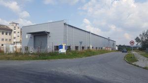 Prodej výrobního areálu a budov vhodných pro průmyslovou výrobu a skladování + pozemky