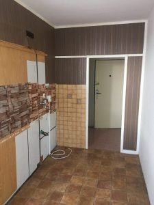 Byt 2+1 s balkónem Veselí/Lužnicí, (ulice Pod Markem)