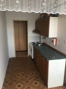 Byt 3+1, Veselí/Lužnicí, (ulice Pod Markem)