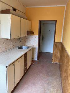 Byt 2+1 s balkónem, Veselí/Lužnicí, (ulice K Zastávce)